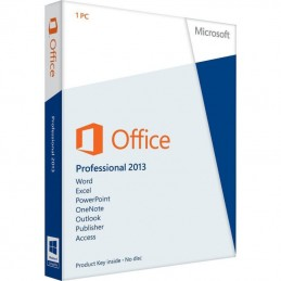 Microsoft Office 2013...