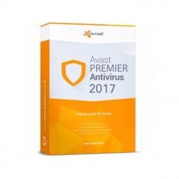 Avast Premier Antivirus...